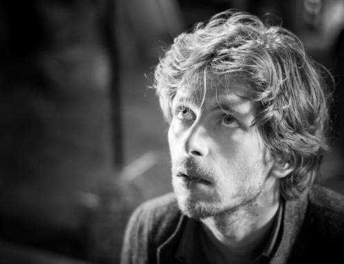 Présentation : «Mal blessée. Journal philo amoureux 2.0. d'un enfant du siècle» d'Olivier Terwagne