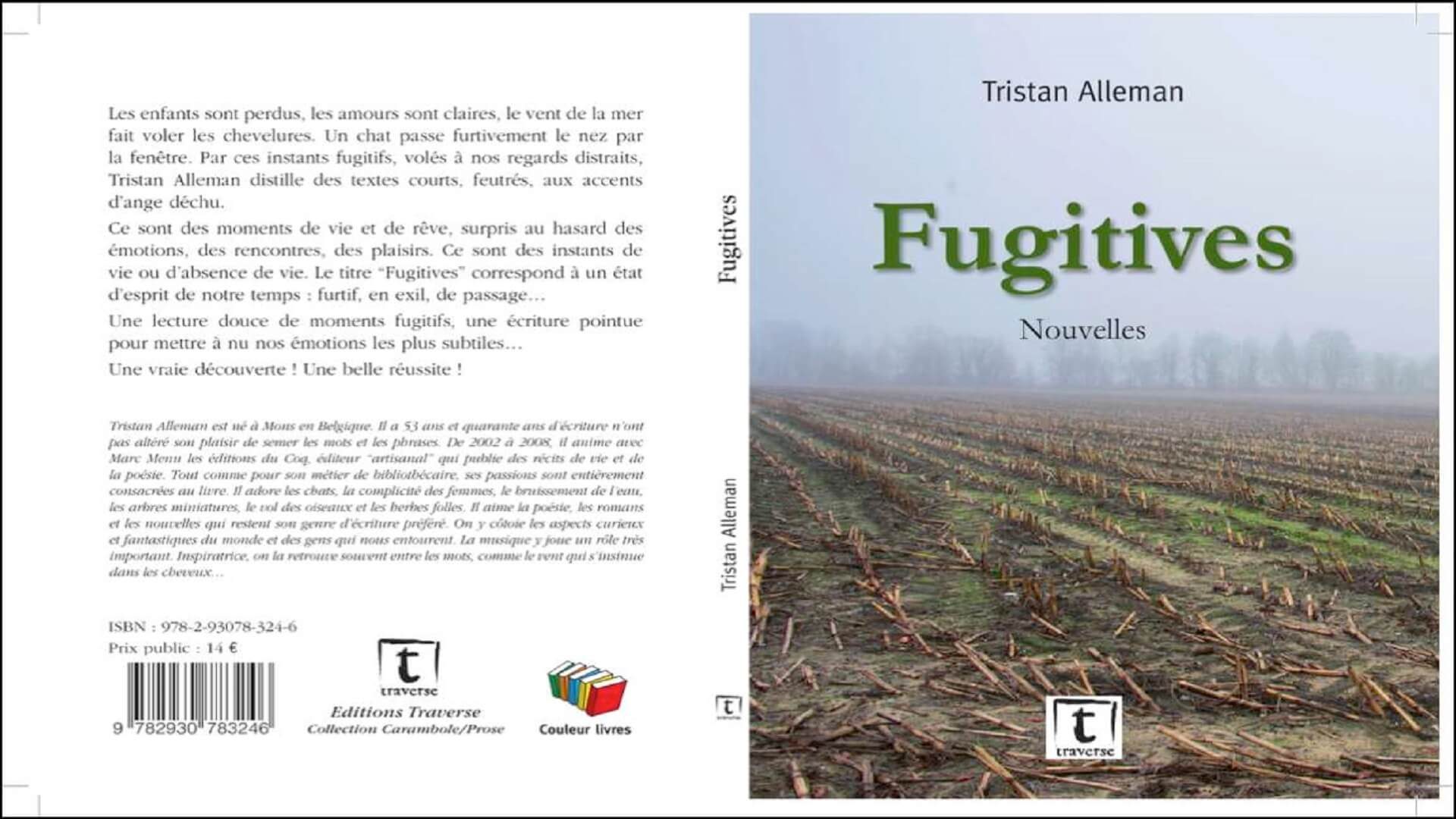 Fugitives, Tristan Alleman