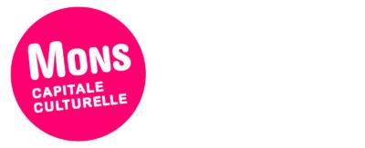 Logo Biennale Mons