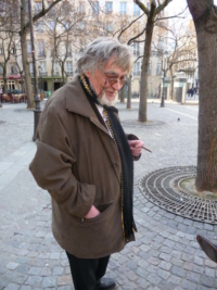 Photo de Marcel Moreau à Paris