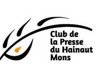 Logo Club de la Presse Mons
