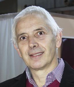 Philippe Leuckx Lauréat du Prix Charles Plisnier
