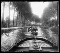 Croisière dans le sillage de Léon Losseau sur le Canal du Centre