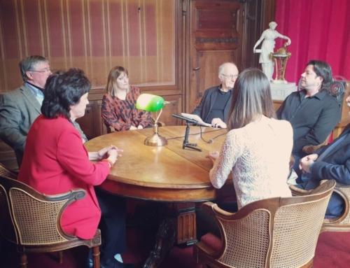 Hainaut Babel: un clip vidéo sur les langues endogènes