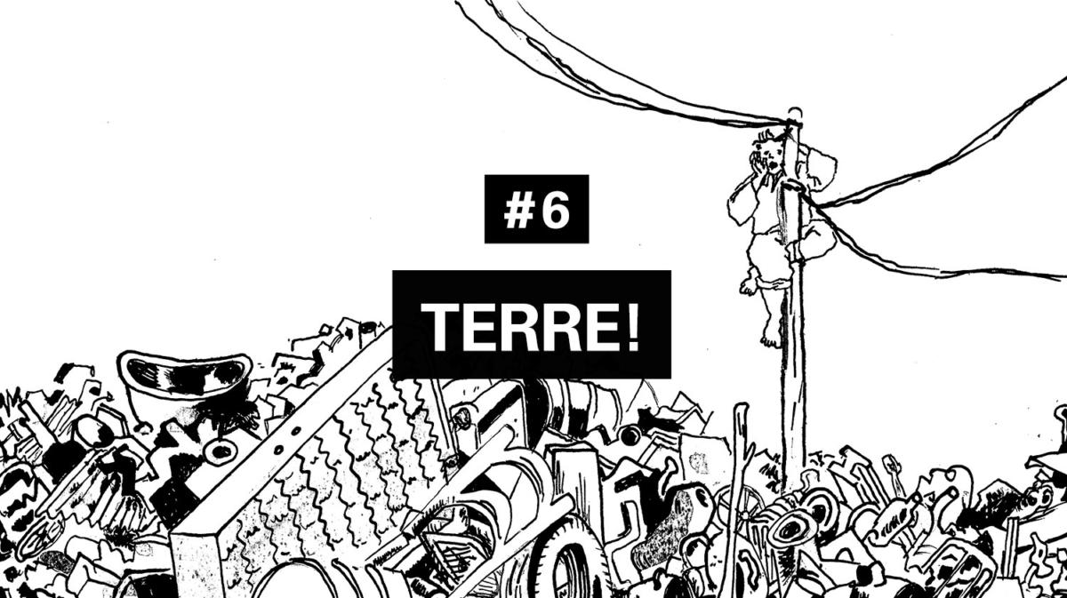 Sabot #6 Terre