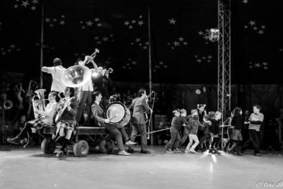 Cirque du Doudou