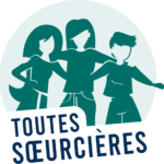 Logo cycle Toutes Soeurcières