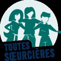 Logo cycle Toutes Soeurcières