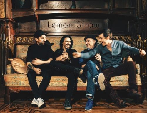 Un clip de Lemon Straw tourné à la Maison Losseau