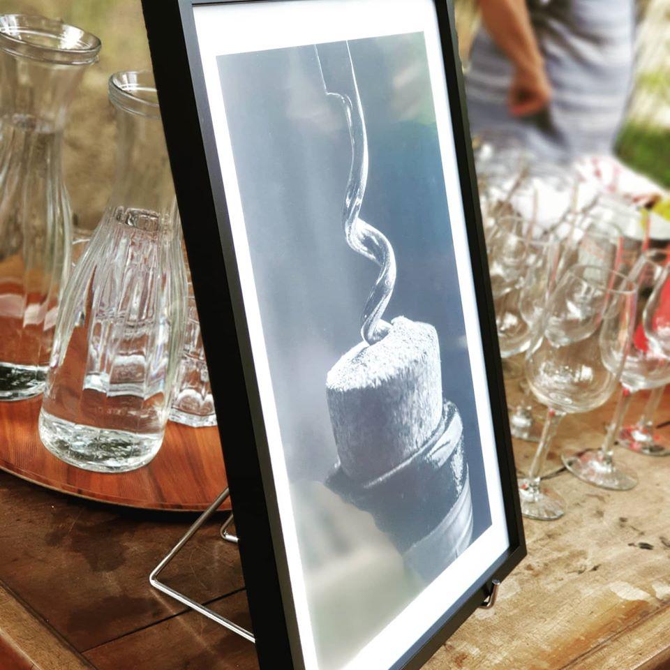 Guinguette Littéraire 2020 en ligne tournage Littérature et vin