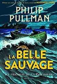 Philipp Pullman Trilogie