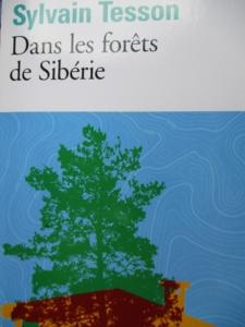 Sylvain Tesson, conseil lecture de la Guinguette Littéraire 2020 sur la nature
