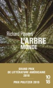 Richard Power, Conseil lecture Guinguette Littéraire 2020 sur la nature