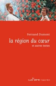 Livre de Fernand Dumont