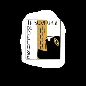 Logo buveur de déluge