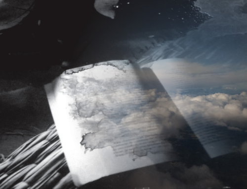 APPEL A PROJET – Résidence d'écriture et de création // CALL FOR PROJECT – Writing and creation residency